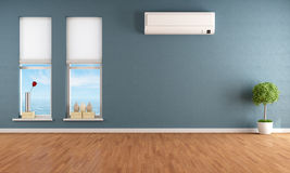 blue-empty-room-air-conditioner-37847607